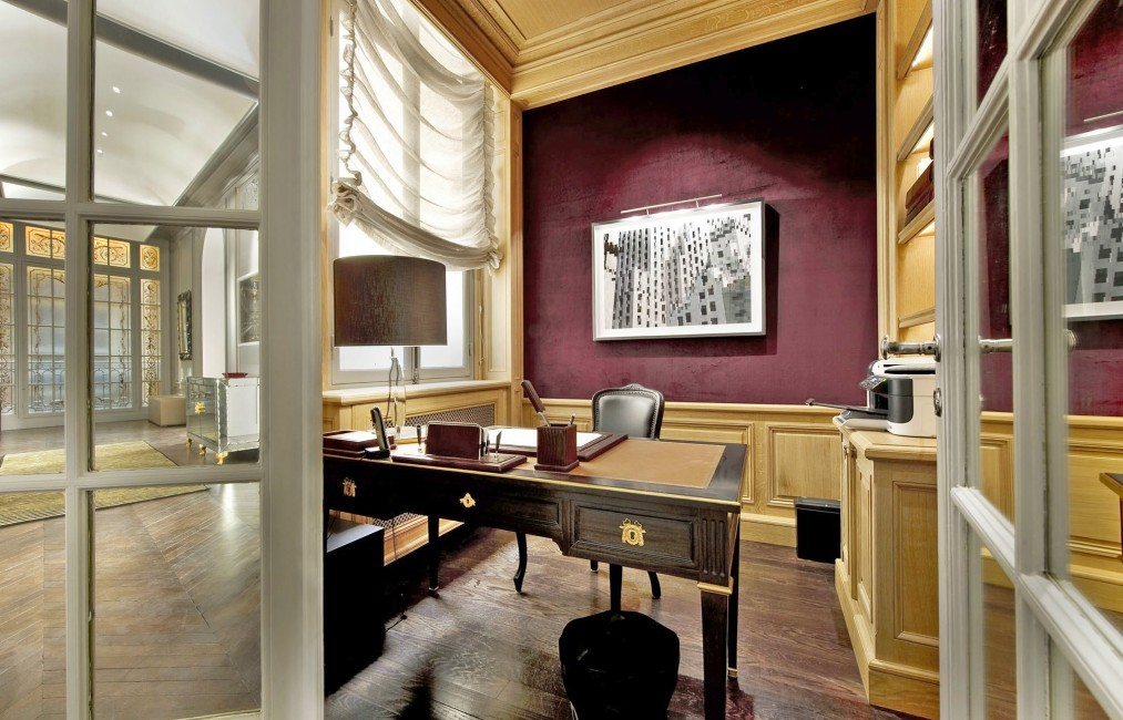 paris_apartment_poincare_arbeitszimmer