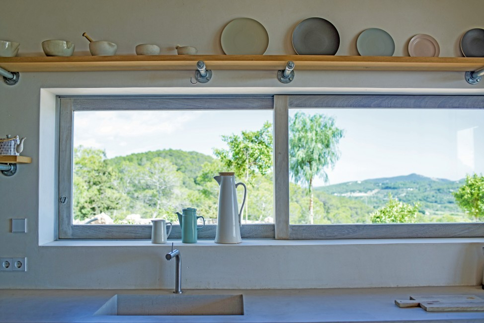Spain:Ibiza:CatarinaSantaGertrudis_EstateGraciana::kitchen.JPG