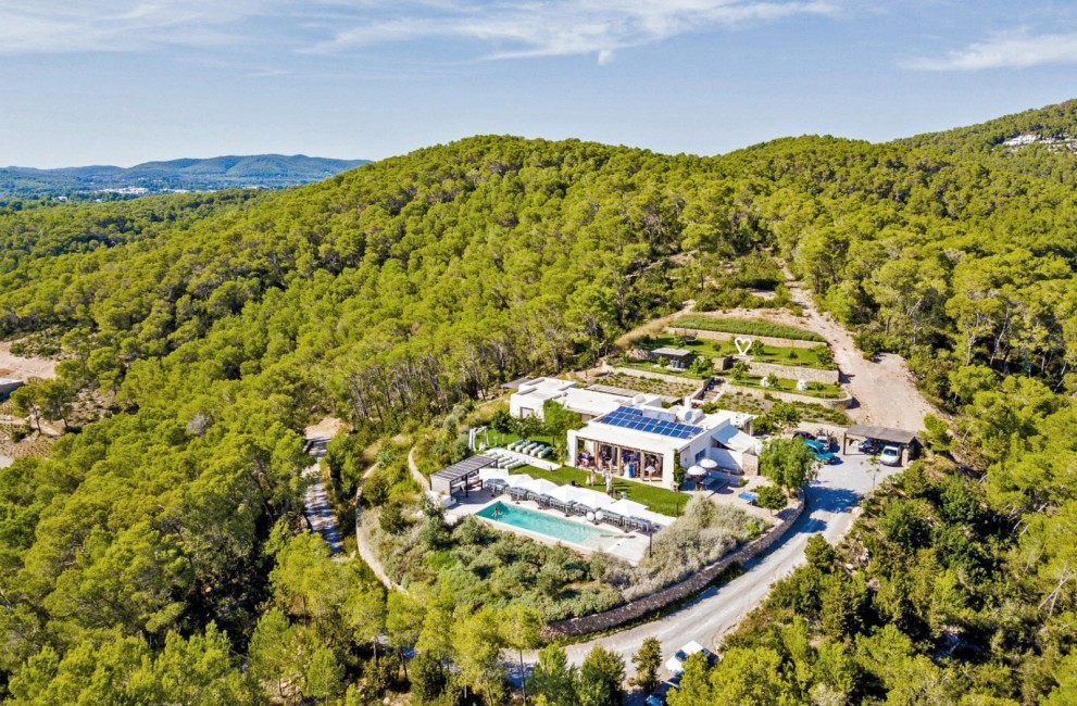 Spain:Ibiza:CatarinaSantaGertrudis_EstateGraciana:aerialview.JPG
